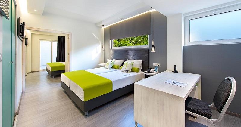 Semiramis City Hotel Rhodes