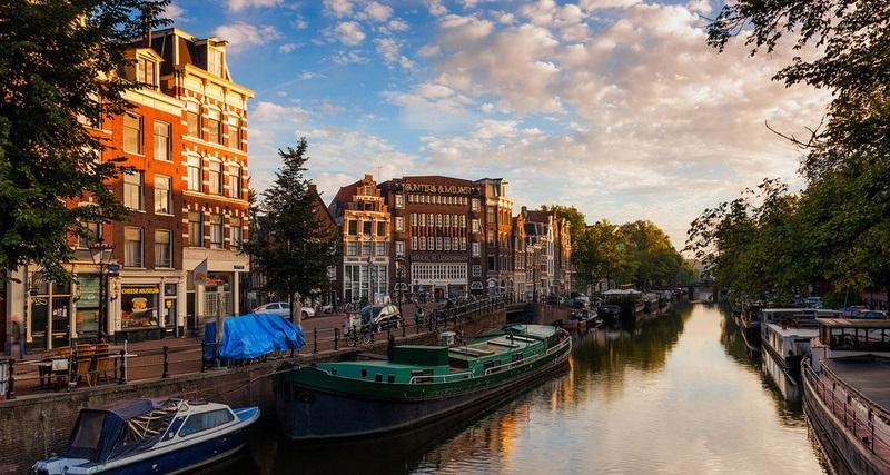 Достопримечательности Нидерланд
