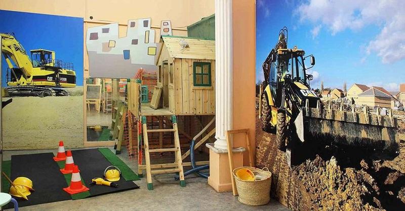 Детский музей в Афинах