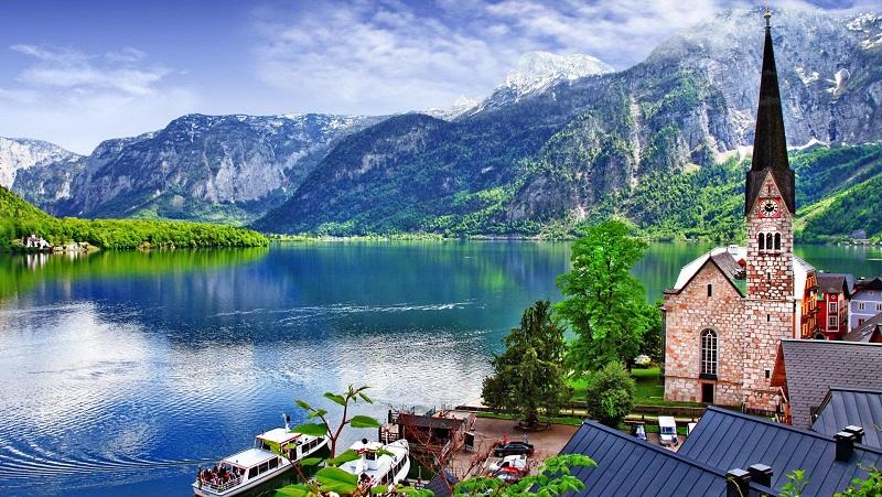 Картинки по запросу достопримечательности австрии