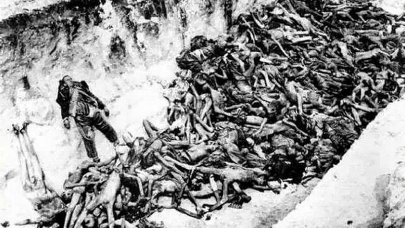 Бабий яр – место с жестокой историей