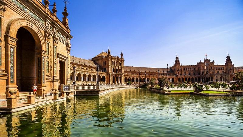 Достопримечательности Испании: куда сходить и что посмотреть