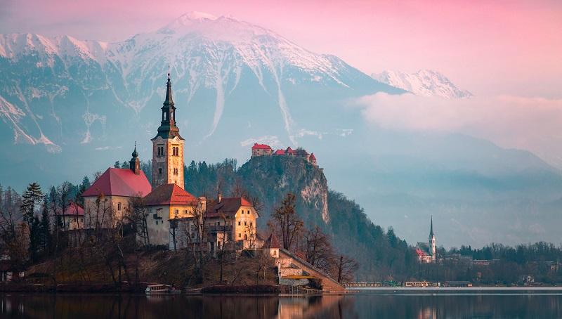 Достопримечательности Словении: что посмотреть и куда сходить