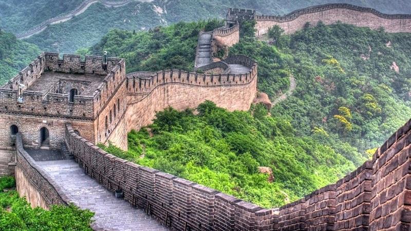 Достопримечательности Китая: что посмотреть и куда сходить
