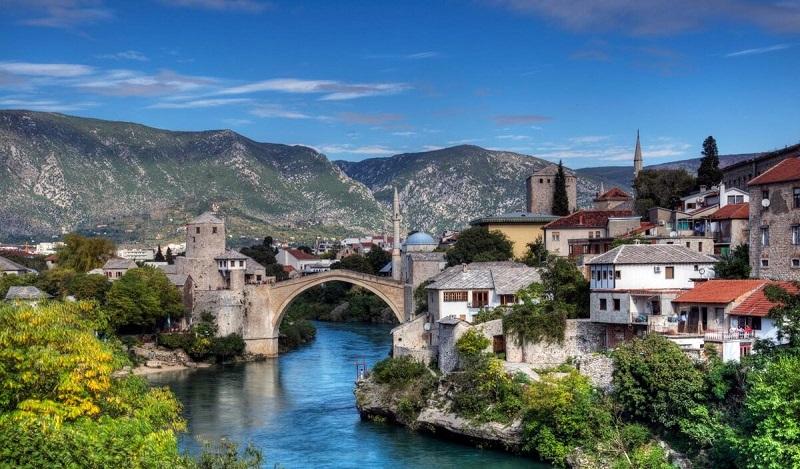 Достопримечательности Сербии: что посмотреть и куда сходить