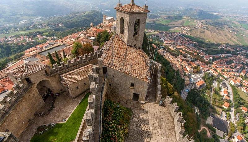 Достопримечательности Сан-Марино: куда сходить и что посмотреть