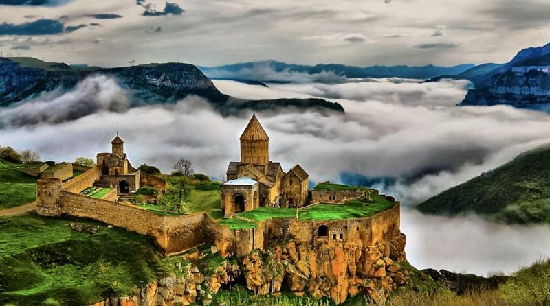 Достопримечательности Армении: что посмотреть и куда сходить