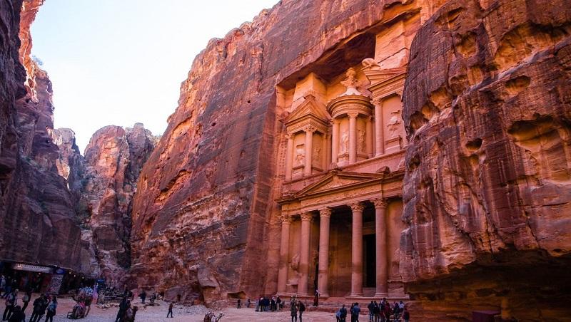Достопримечательности Иордании: куда сходить и что посмотреть