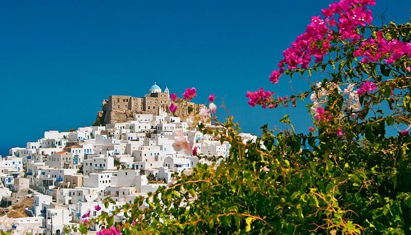 Астипалеа – греческий курорт
