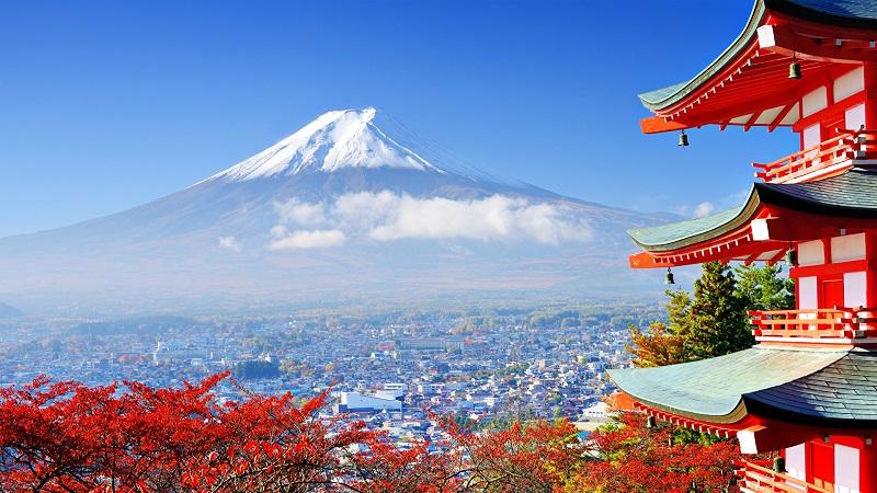 Достопримечательности Японии: куда сходить и что посмотреть