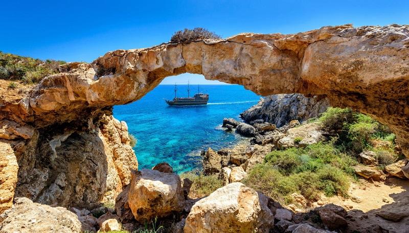 Достопримечательности Кипра: что посмотреть и куда сходить