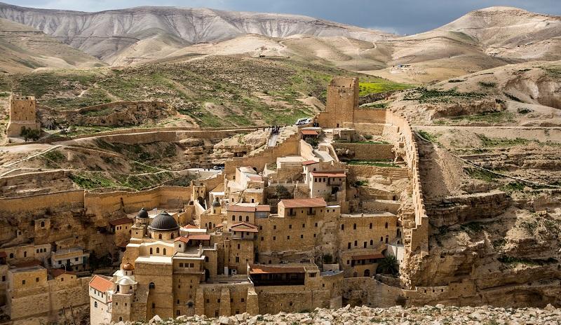 Достопримечательности Израиля — что посмотреть и куда сходить