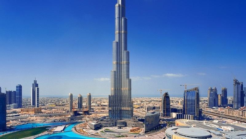 Достопримечательности ОАЭ — куда сходить и что посмотреть