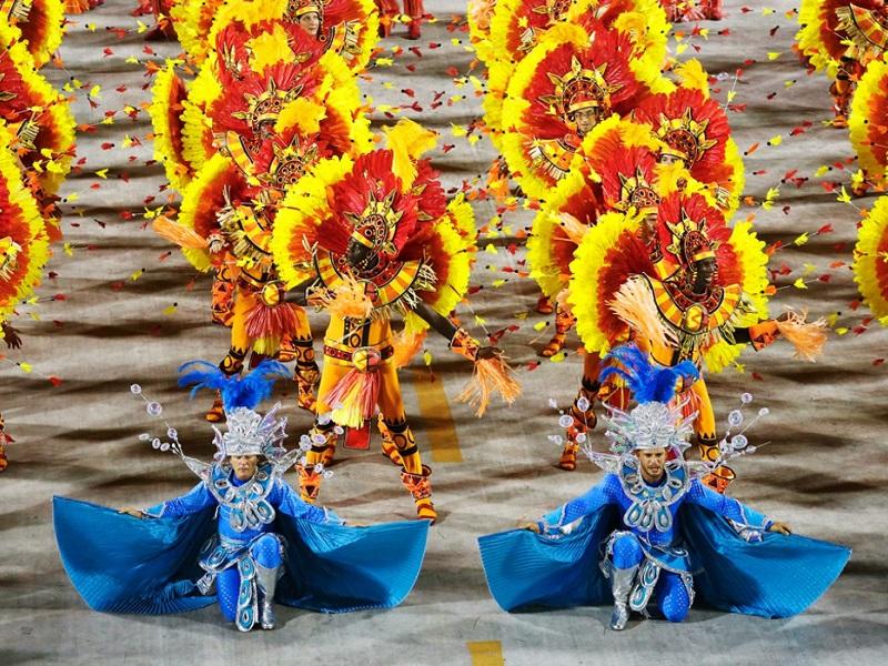 Отменят ли Бразильский карнавал из-за эпидемии коронавируса