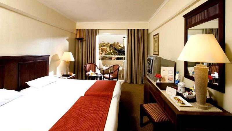 Отель Iberotel Luxor, Луксор, Египет