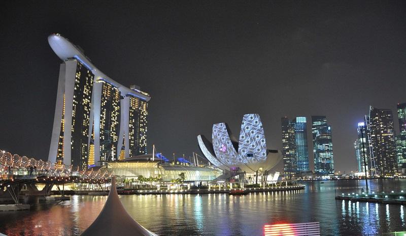 Достопримечательности Сингапура: куда сходить и что посмотреть