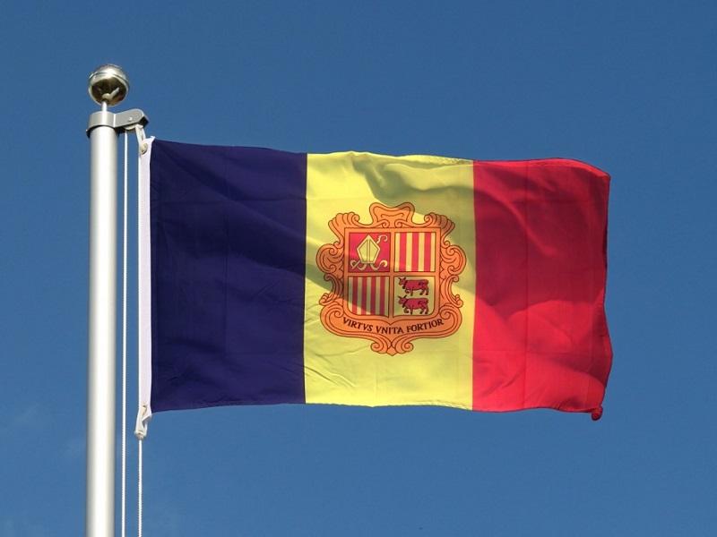 Виза в Андорру