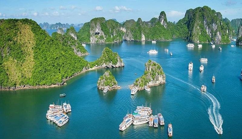 Достопримечательности Вьетнама: что посмотреть и куда сходить