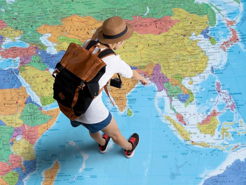 Россияне начнут меньше путешествовать