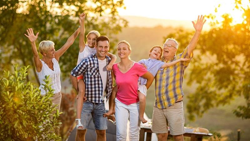 Отдых и оздоровление: совмещаем приятное с полезным