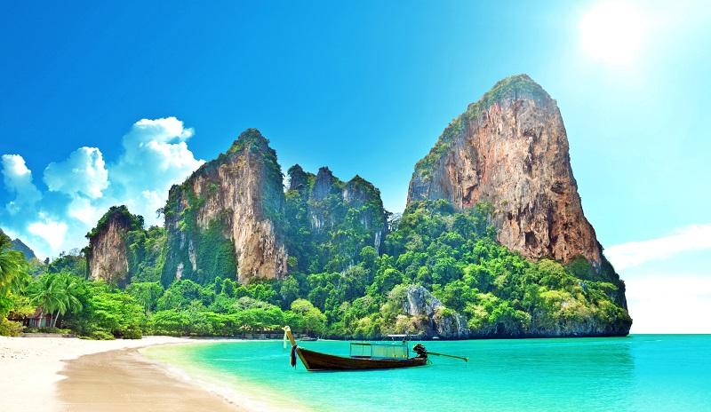 Достопримечательности Таиланда: куда сходить и что посмотреть