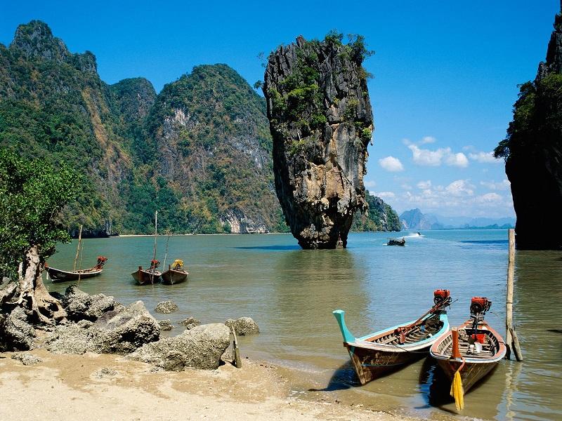 Планы Таиланда по возвращению в туризм