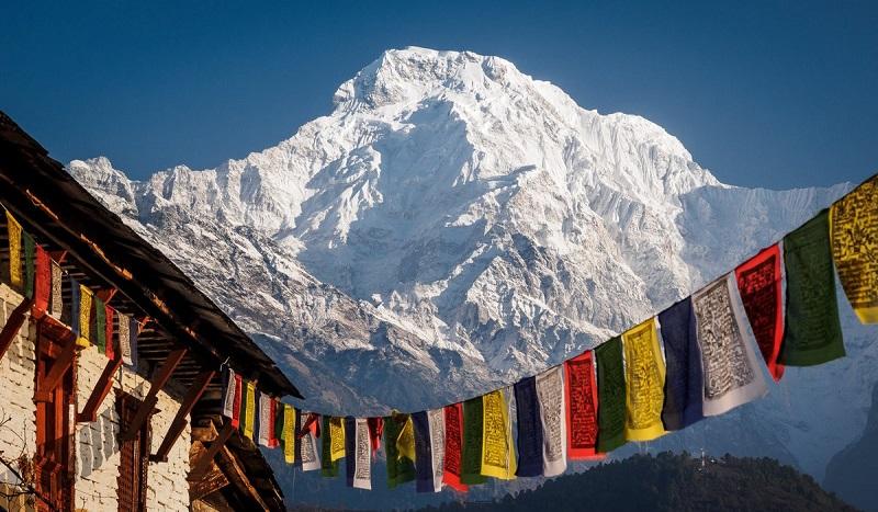 Экскурсии в Непале и достопримечательности в Непале – что посмотреть