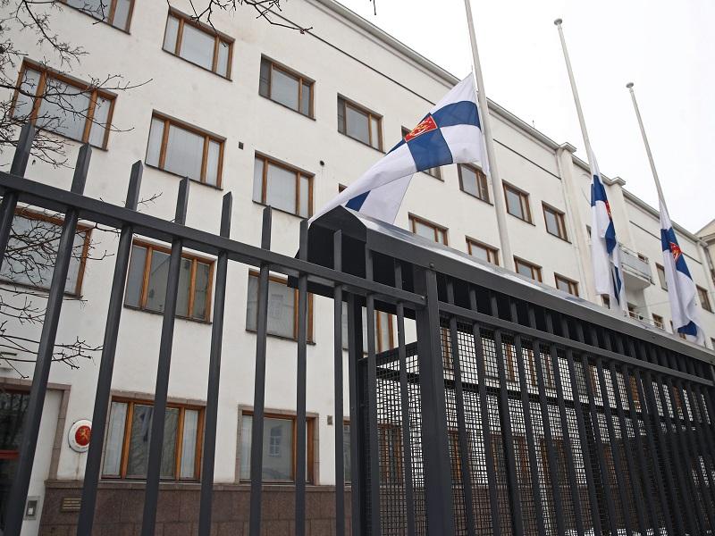 Визовые центры Финляндии вновь открыли свои двери для россиян