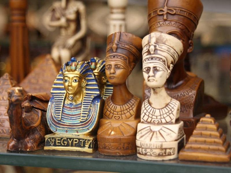 Сувениры Египта, которые разочаровывают большинство туристов